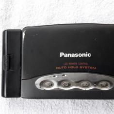 PANASONIC RQ-S75