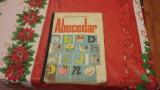 ABECEDAR , ANUL 1988 . STARE BUNA ., Alte materii