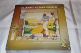 Classic Album Puzzle - Elton John Goodbye Yellow Brick Road - puzzle 1000 piese