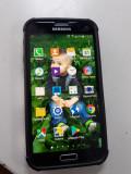Samsun Galaxy S5 plus 4G LTE, 16GB, Negru, Neblocat
