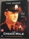 THE GREEN MILE  - FILM DVD ORIGINAL, Engleza, warner bros. pictures
