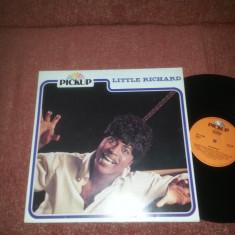 Little Richard – Little Richard -Pickup 1972 Ger vinil vinyl