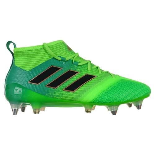 Ghete Fotbal Adidas Ace 171 Primeknit SG BB0870 foto mare