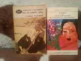 KYOTO/STOL DE PASARI ALBE/VUIETUL MUNTELUI-YASUNARI KAWABATA