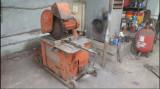 Masina debitat metale cu panza