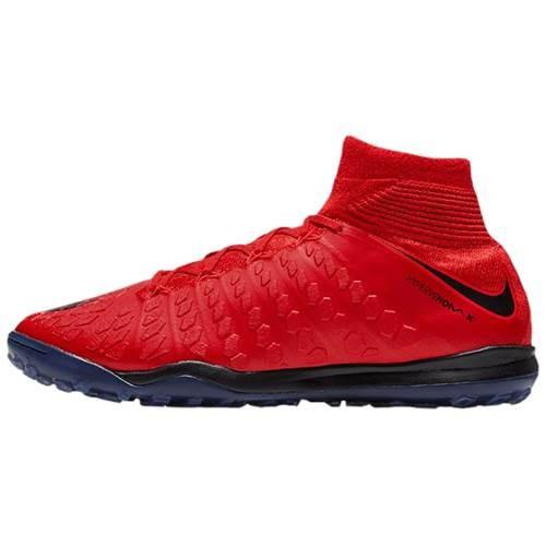 Ghete Fotbal Nike Hypervenom Proximo II DF TF Fire 852576616