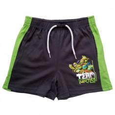 Pantaloni scurti copii , Testoasele Ninja , multicolor , 8ani/128cm