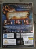 NIGHT AT THE MUSEUM  - FILM DVD ORIGINAL ( 2 DISC SPECIAL EDITION ), Engleza, FOX