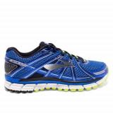 Adidasi Barbati Brooks Adrenaline Gts 17 1102411D453, 44, Albastru