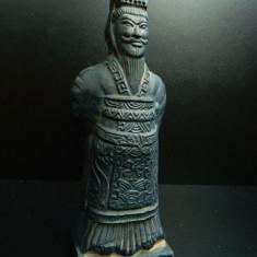 statueta bibelou imparat chinez