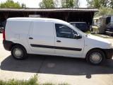 Dacia Logan Van, Motorina/Diesel