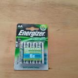 Energizer - Acumulator, baterii reincarcabile  AA , HR6 , 2300mah, Tip AA (R6)