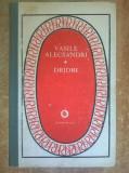 Vasile Alecsandri - Dridri