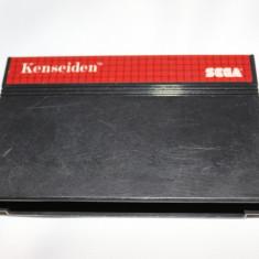 [SMS] Kenseiden - joc original Sega Master System