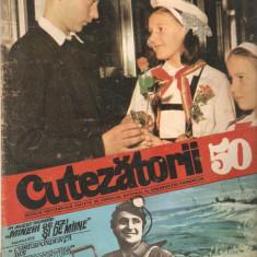 Revista Cutezatorii   nr.50-1973