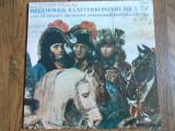 LP Beethoven - Piano concerto nr 5 (Claudio Arrau), VINIL