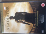 GLADIATOR  - FILM DVD ORIGINAL ( 2 DISC SPECTACULAR  EDITION ), Engleza, warner bros. pictures