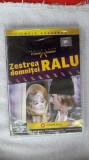 ZESTREA DOMNITEI RALU COLECTIA FLORIN PIERSIC  ,DVD SIGILAT