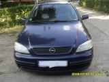 Vand Opel Astra  caravan  G, Benzina, Albastru