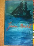 Jean Bart - Schite marine (Ilustratii Tia Peltz)
