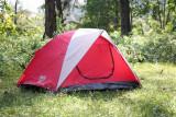 Cort camping, 2 persoane 200 x 140 x 110 cm