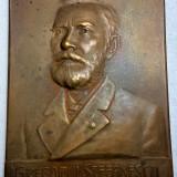 Placheta Grigoriu Stefanescu-geolog, paleontolog, explorator, 1904