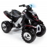 ATV Electric Racing Quad X Power, Smoby