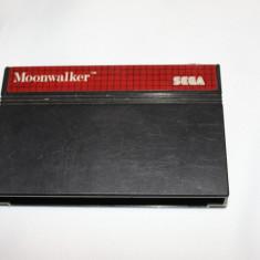 [SMS] Moonwalker - joc original Sega Master System