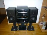 Linie  audio  akai