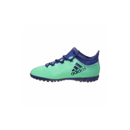 Ghete Fotbal Adidas X Tango 173 TF J CP9027 foto mare