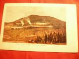 Ilustrata -Colorado USA - Calea Ferata Moffat - Giant's Ladder inc.sec.XX