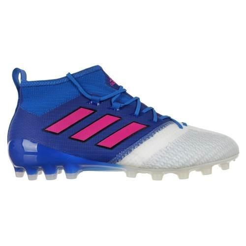 Ghete Fotbal Adidas Ace 171 Primeknit AG BA9193 foto mare