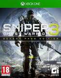 Sniper: Ghost Warrior 3 Season Pass Edition (Xbox One) sigilat