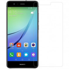 Folie De Protectie Din Sticla Securizata Tempered Glass Huawei P10 Lite