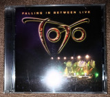 "Toto - ""Falling Inbetween Live"", CD, Eagle"