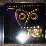 """Toto - """"Falling Inbetween Live"""", CD, Eagle"""