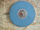RULETA VECHE 30 METRI - FIBRON RABONE CHESTERMAN - ANGLIA