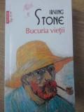 Bucuria Vietii - Irving Stone ,416522