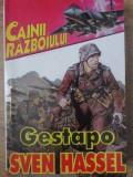 Gestapo - Sven Hassel ,416551