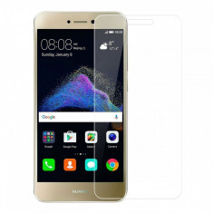 Folie De Protectie Din Sticla Securizata Tempered Glass Huawei P9 Lite 2017