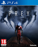 Prey (PS4)  sigilat