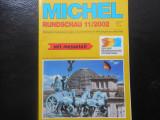 REVISTA MICHEL RUNDSCHAU-NR 11/2002