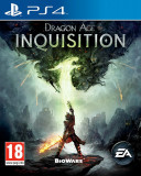 Dragon Age Inquisition (PS4)   sigilat
