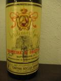 Vin -VECHI DE COLECTIE - VERNACCIA di oristano, SUPERIORE, DOC, recoltare 1968, Sec, Rosu, Europa