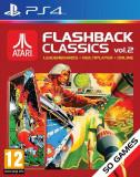 Atari Flashback Classics Collection Vol.2 (PS4)   sigilat