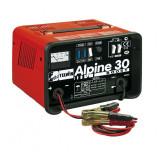 Redresor acumulatori auto Alpine 30, Telwin, Peste 12