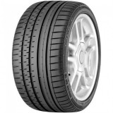 Anvelope Continental Sportcontact 2 Ssr 255/40R17 94W Vara, 40, R17