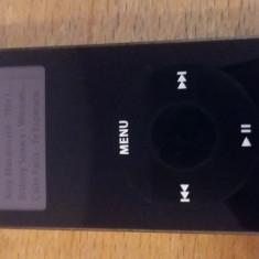 Apple iPod NANO A1137 1st Generation 4 GB Black Colectie, Negru