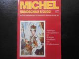 REVISTA MICHEL RUNDSCHAU-NR 5/2002