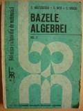 Nastasescu / Nita / Vraciu - Bazele algebrei